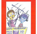 FW Making a Radio Show Brochure Front Cover