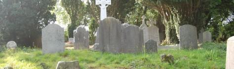 Shanbogh Cemetary
